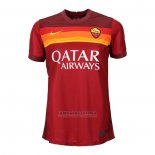 Camisola Roma 1º Mulher 2020-2021