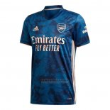 Camisola Arsenal 3º 2020-2021