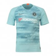 Camisola Chelsea 3º 2018-2019