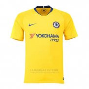 Camisola Chelsea 2º 2018-2019