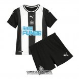 Camisola Newcastle United 1º Crianca 2019-2020